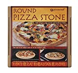 "Pizzacraft 16.5"" Round ThermaBond Baking/Pizza"