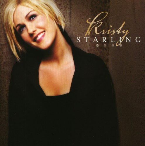 Kristy Starling Album Cover
