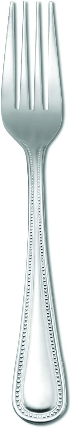 Oneida Foodservice B595FDNF Prima Stainless Dinner Forks, 18/0 Stainless Steel, Set of 36
