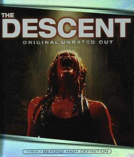 The Descent (Original Unrated Cut) [Blu-ray]]()