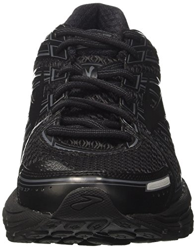 Adrenaline Brooks 17 Anthracite Women's Gts Black v0nwZ58q