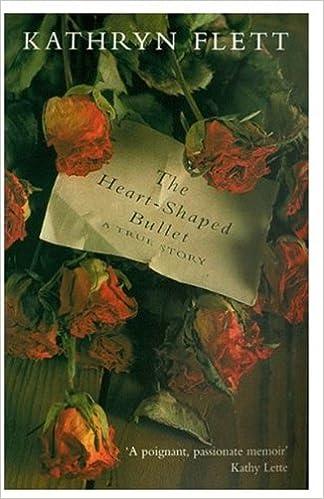 The Heart-shaped Bullet: Kathryn Flett: 9780330370387: Amazon com: Books