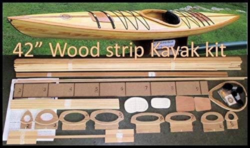 Kayak model kit