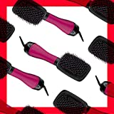 Revlon One-Step Hair Dryer and Styler, Pink