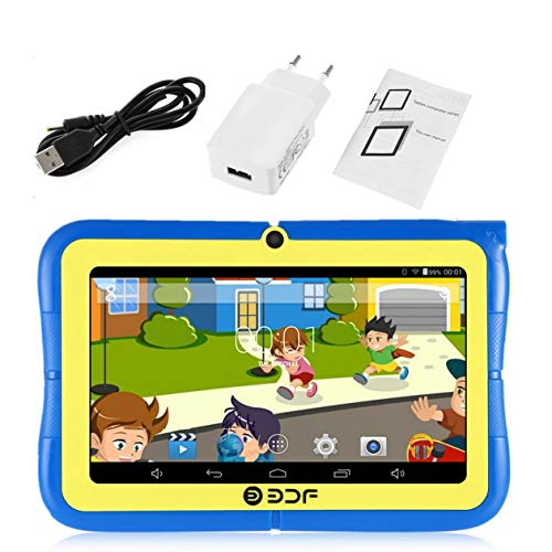 "Kids Tablet, Mini 7"" Screen 1024600 ARM Quad Core 1.3GHz for"