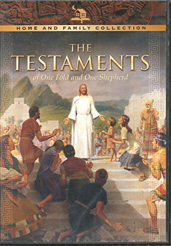 The Testaments of One Fold and One Shepherd: Home and Family Collection - Bend Macy's Or