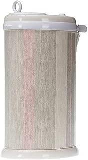 product image for Glenna Jean Ubbi Diaper Pail Cover, Contessa Stripe