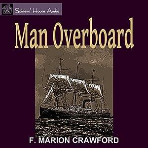 Man Overboard! Audiobook