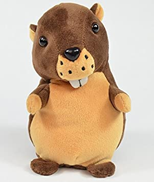 Busduga - Animales de peluche con grabadora de voz, diversos modelos a escoger