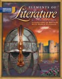 Elements of Literature, Grade 12, Holt, Rinehart and Winston Staff, 0030672481