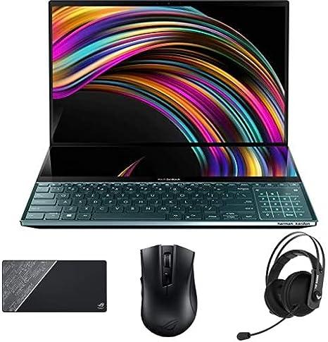 ASUS ZenBook Pro Duo UX581GV-H2006T - Portátil de 15.6