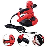 Electric HandHeld Drywall Sander 710W Variable Speed with Vacuum & LED Light Bonus free ebook By Allgoodsdelight365