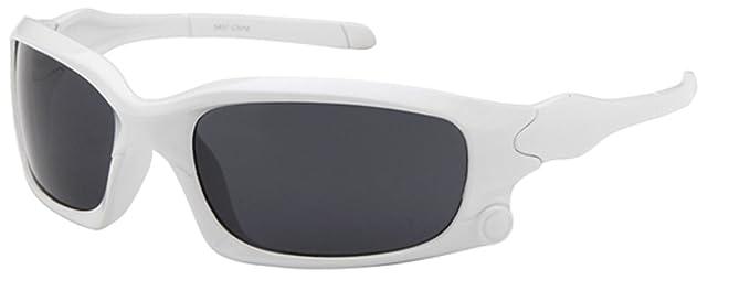 Amazon.com: Moda Colección anteojos de deporte sol # 10 ...