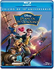 Planeta Do Tesouro [Blu-ray]