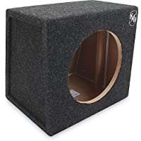 Sound Ordnance BB12-125S Single 12 Sealed Box 1.27 cu.ft