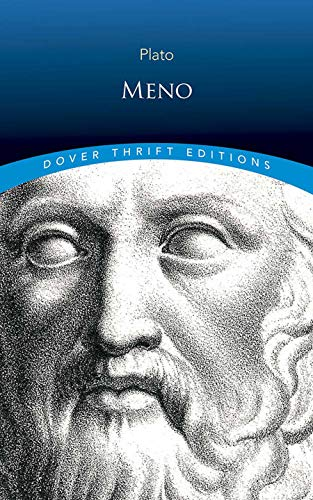 Meno (Dover Thrift Editions)