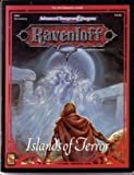 Islands of Terror, Colin McComb, 1560763493