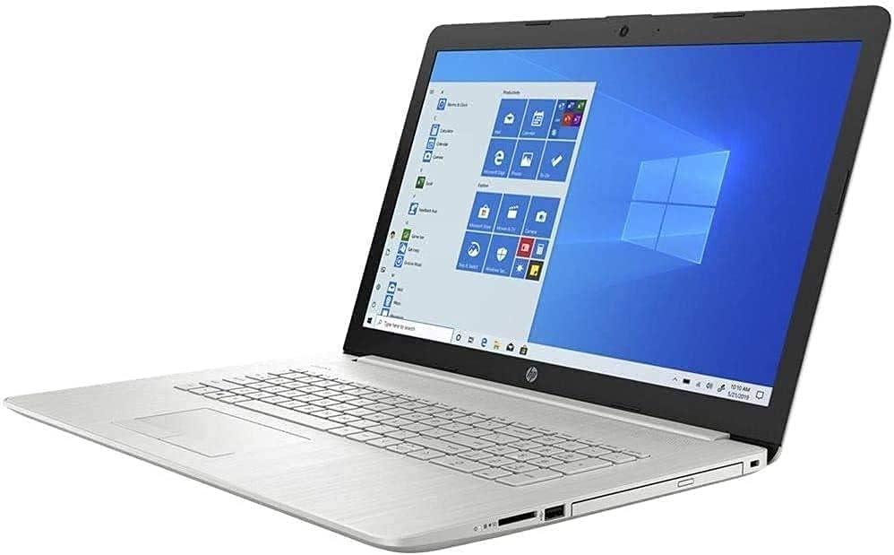 2021 Newest Premium HP 17 Laptop Computer 17.3