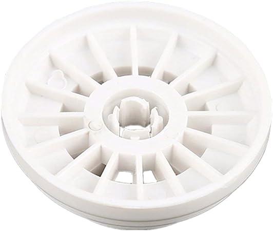 YEQIN - 2 piezas de tapón de bobina #511113-456 para máquina de ...