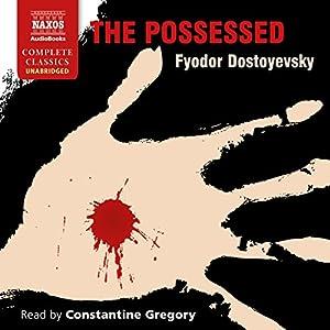 The Possessed Audiobook