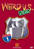 Weird U.S., Vol. 1 (History Channel) by A&E Home Video