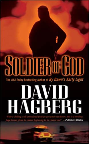 Soldier of God (McGarvey Book 10)
