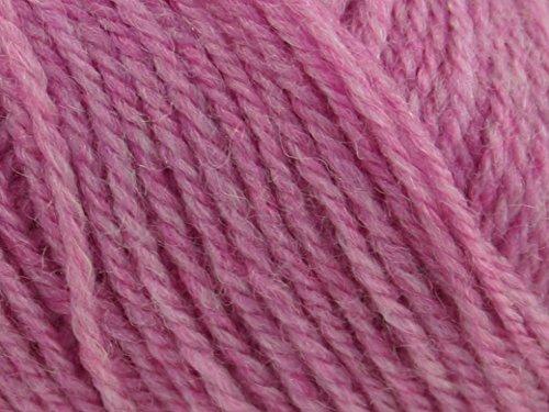 Sirdar Click Dk Yarn (Sirdar Click Knitting Yarn DK 190 Budding Pink - per 50 gram ball)