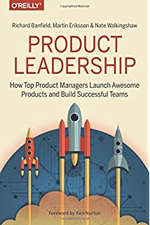 The innovators dilemma the revolutionary book that will change product leadership how top product managers launch awesome products and build successful teams fandeluxe Gallery