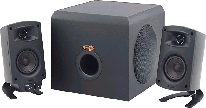 Top 10 Klipsch Rp280f Home Theater System Bundle