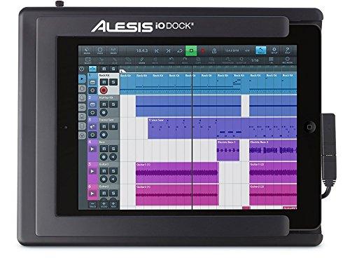 alesis-io-dock-audio-interface-for-ipad