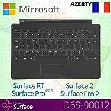 Surface RT Cargador, aukeh adaptador de alimentación 24 W 12 ...