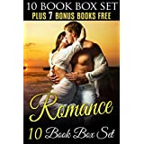 COLLECTIONS: Romance Box Set of 10