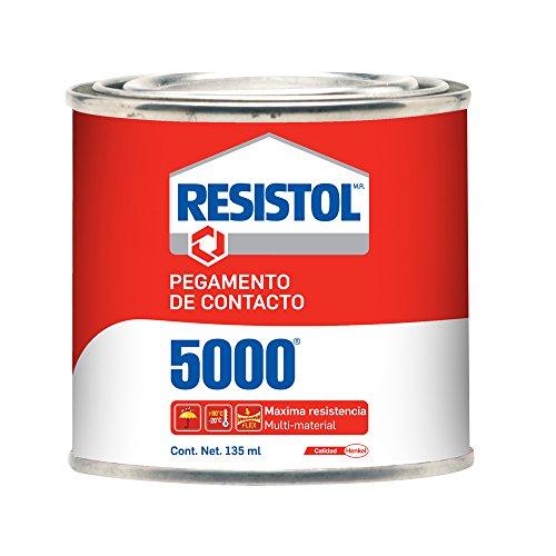 Resistol Pegamento para Proyectos de Armado, Laminado y Ensamble, 135 ml