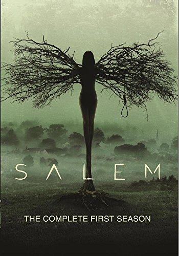 SALEM SEASON 1 -