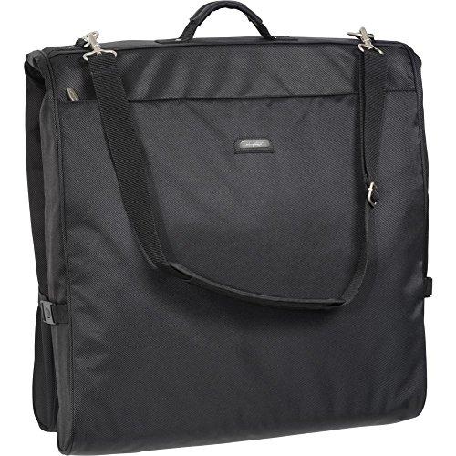 wallybags-45-inch-framed-garment-bag-with-shoulder-strap