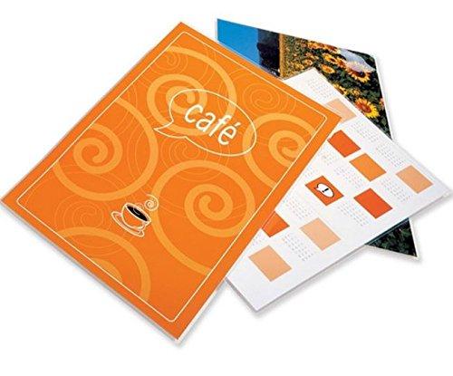 SircleLam Premium Laminating Pouches - 10 Mil Small Menu Size (11.5'' x 17.5'') - 100/box by SircleLam