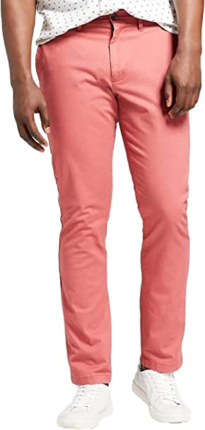Athletic Fit Hennepin Chino Pants