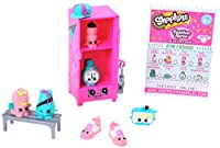 Shopkins Fashion Gym Fashion Collection