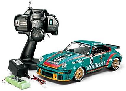 TamTech Porsche Turbo 934 RTR TAM56706 by tamiya