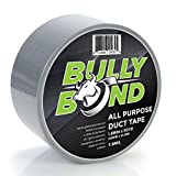 Bully Bond All Purpose Duct Tape 1.88 in x 60 yd, 7.8 mil