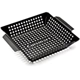 Cuisinart CNW-328 Non Stick Grill Wok, 11 by 11-Inch