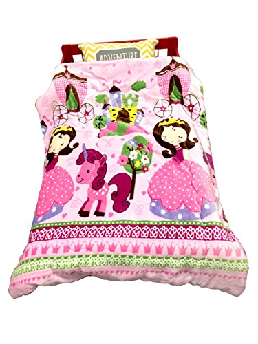 Sherpa Throw Luxury Blanket Super Soft Warm Lightweight Reversible Fuzzy Microfiber Children's Comfortable Baby Sherpa Throw Fleece Blanket. Perfect for Toddler Bed, Swaddling and Strolling (QB14)