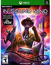 In Sound Mind Deluxe Edition - Xbox