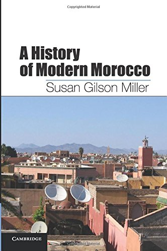 Read Online A History of Modern Morocco PDF