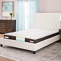 Simmons Beautyrest ComforPedic from Beautyrest 8-inch Full-size Memory Foam Mattress