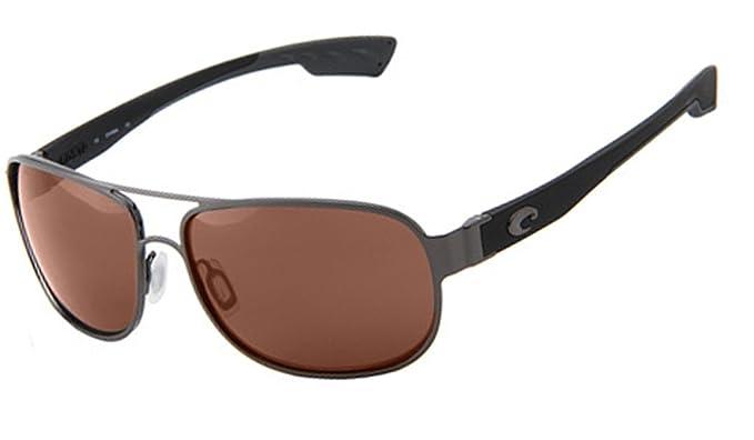 Costa Conch gafas de sol polarizadas – Costa lente de cristal 580