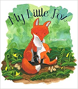 Image result for my little fox