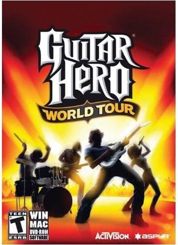 guitar hero pc torrent