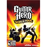 Guitar Hero: World Tour - PC/Mac (Game Only)