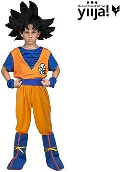 My Other Me Me Me- Goku Dragon Ball DISFRAZ Multicolor (231411 ...